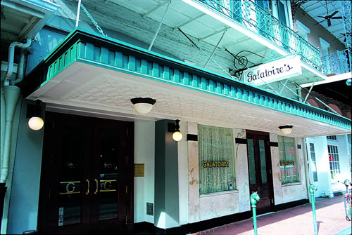 Galatoire's New Orleans