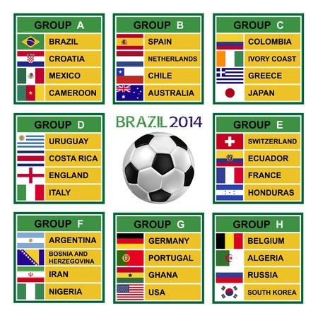2014 World Cup Soccer Final