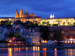 Exploring Prague & Ostrava at the 2015 World Hockey Championships