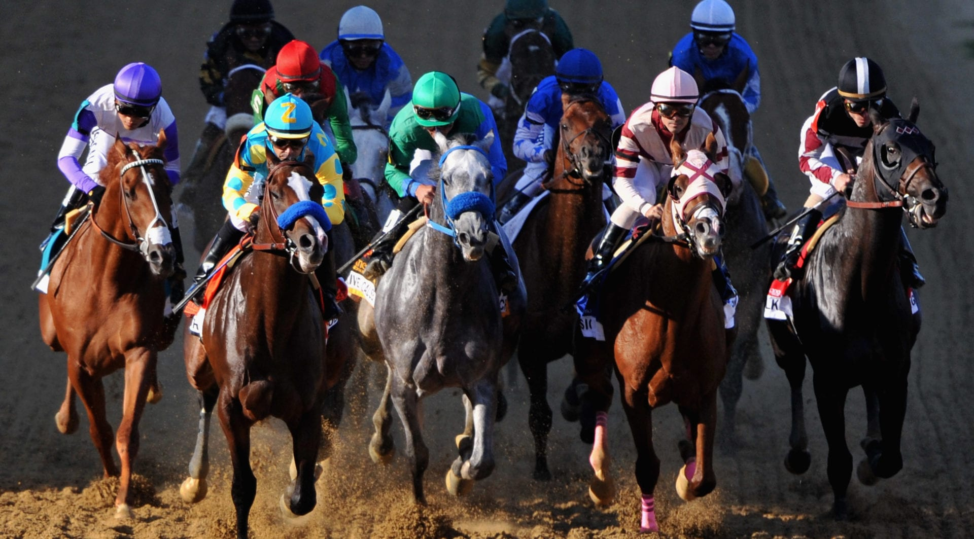 belmont stakes packages