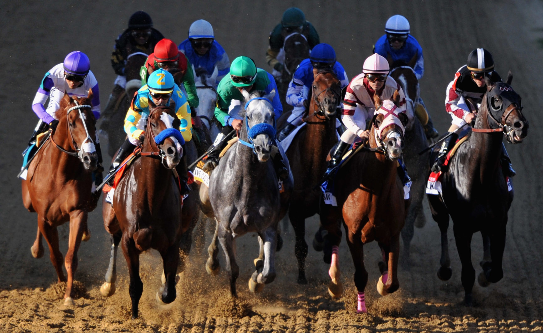 2018 Belmont Stakes Packages Custom Belmont Stakes
