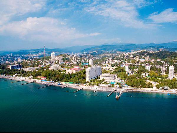 host city sochi