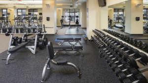 hotel ivy minneapolis fitness