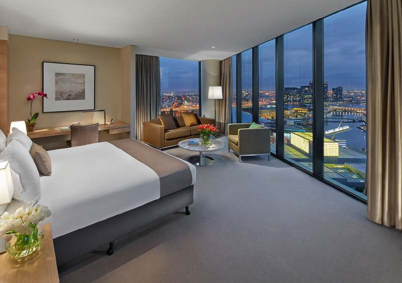 Cheap Rooms At Crown Melbourne