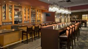 DoubleTree Suites Minneapolis Lot 57 Bar