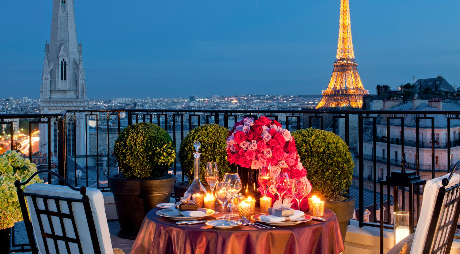 four seasons hotel paris