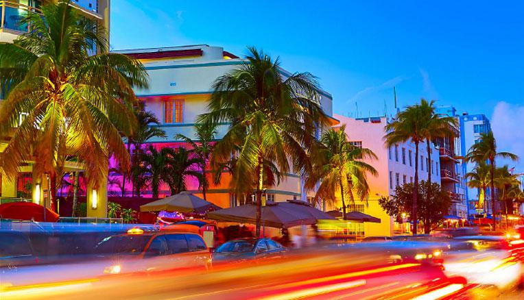 Miami travel guide download