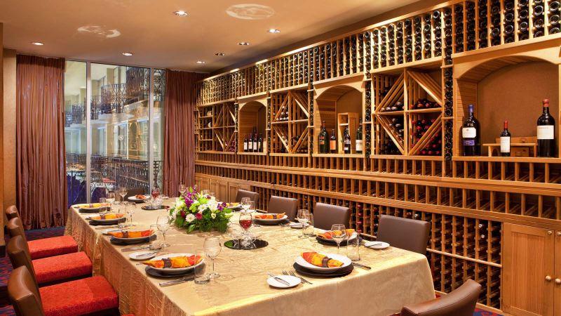 private-restaurant
