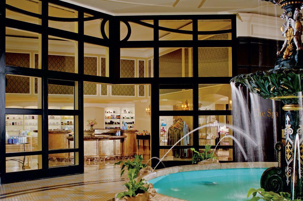 Ritz Carlton New Orleans