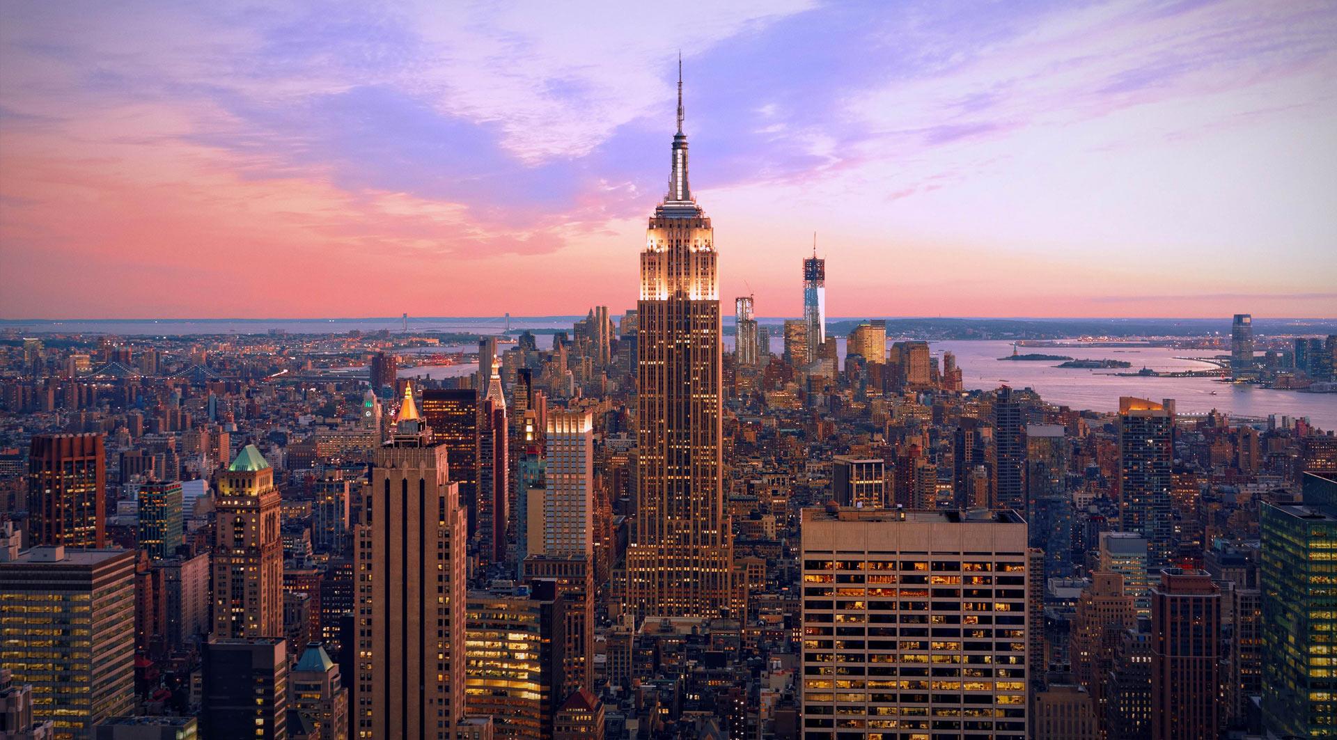 Us Open New York 2020