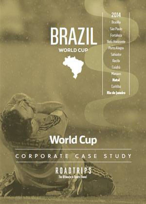 corporate world cup