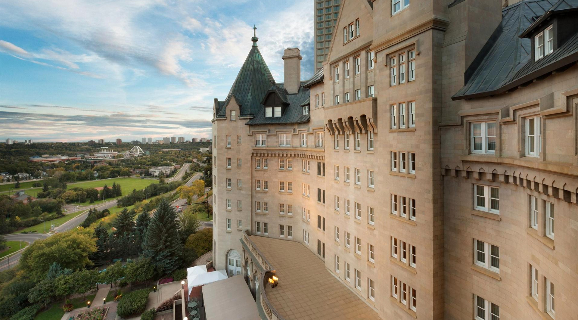 grey cup hotel packages