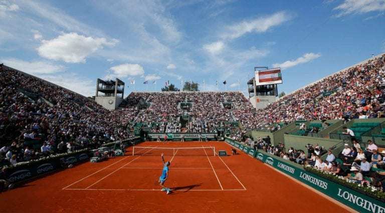 french open custom packages