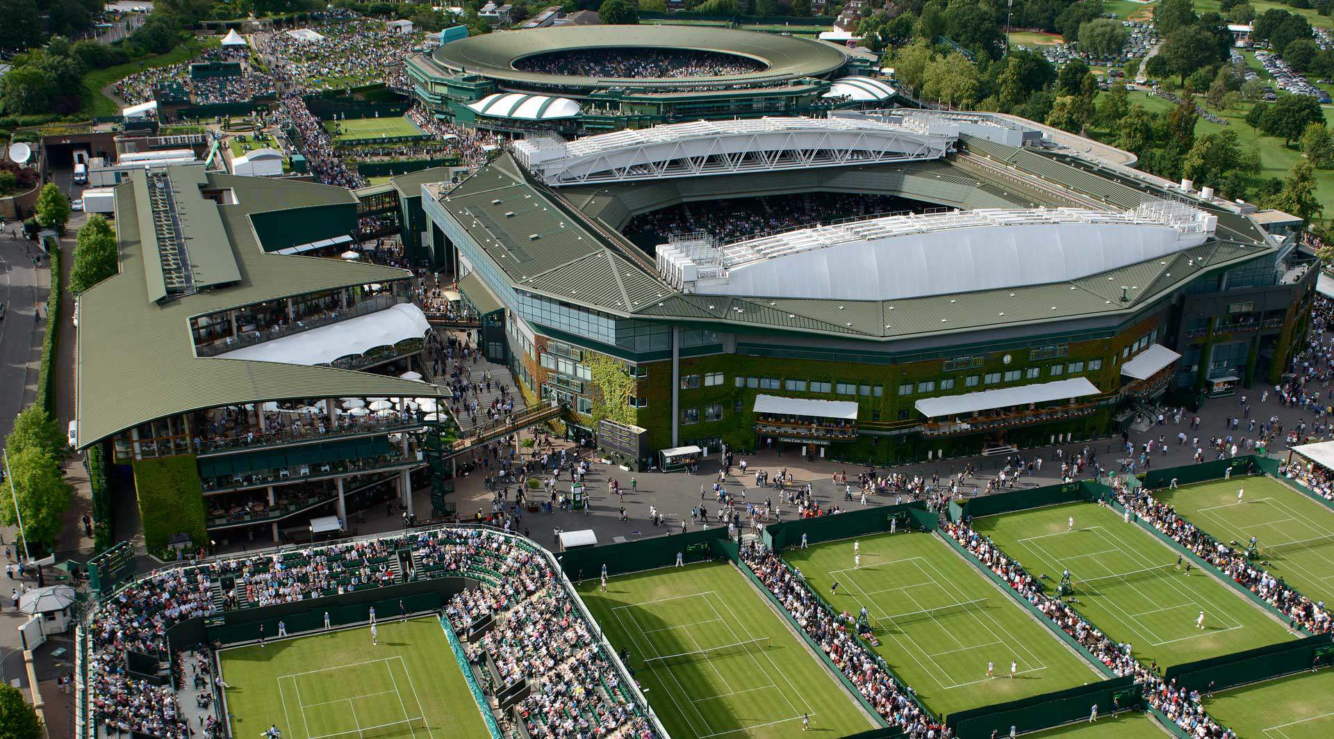 2019 Wimbledon Ticket Packages Book Now Secure Your Spot