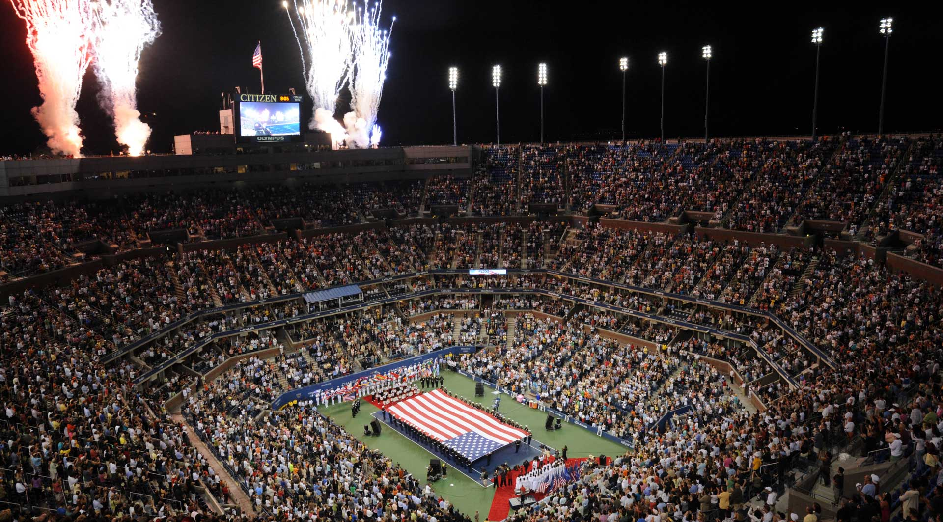 Us Open Tennis Packages 2019 Custom Us Open Tennis Packages - Us-open-tennis-center-map