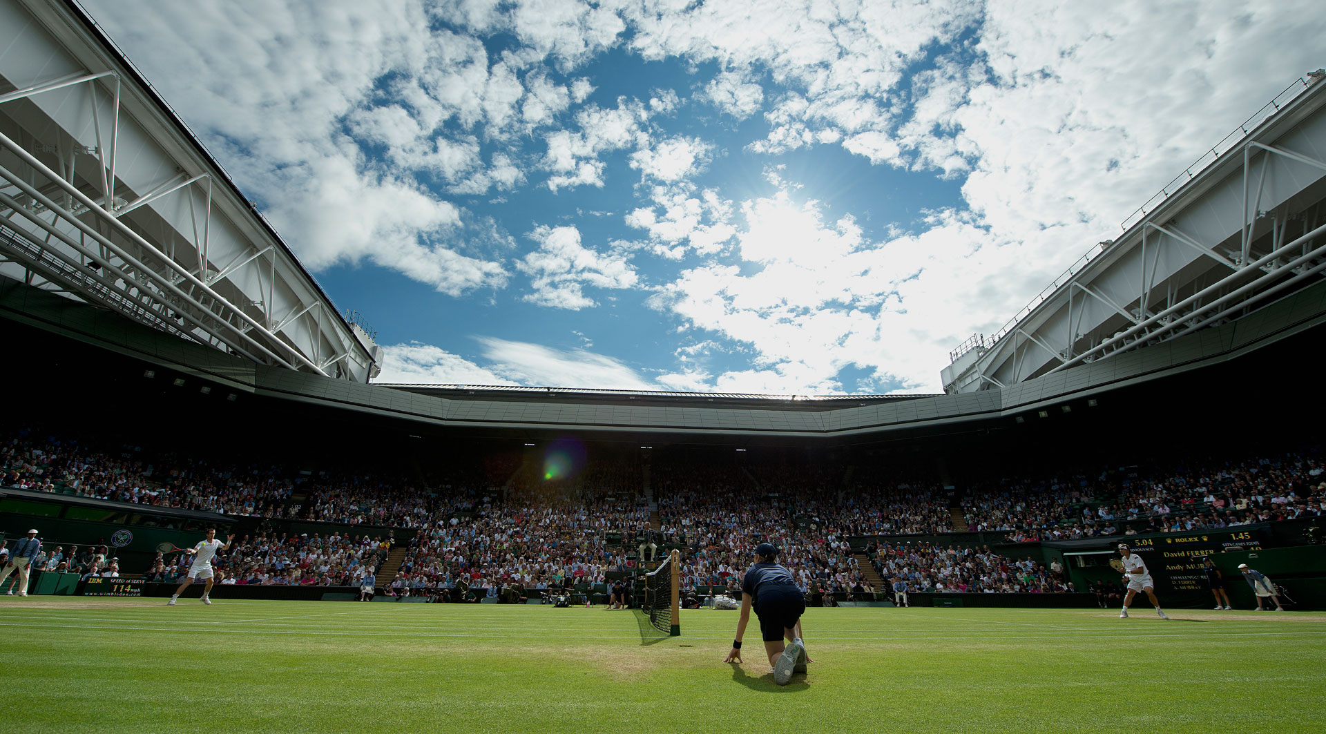 2018 wimbledon packages