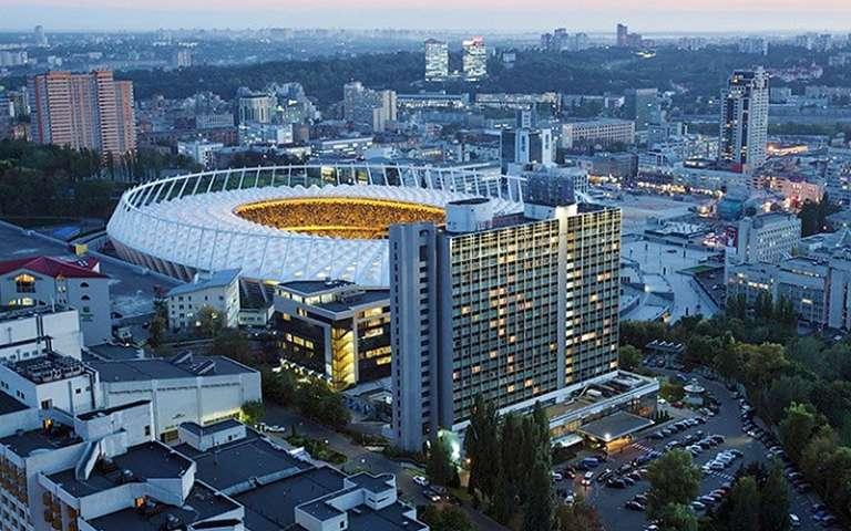 premiere hotel rus