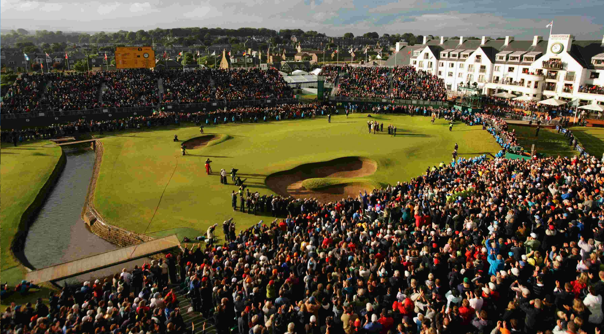 2019 british open packages  tickets  carnoustie hotels