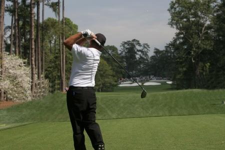 Augusta Masters Golf
