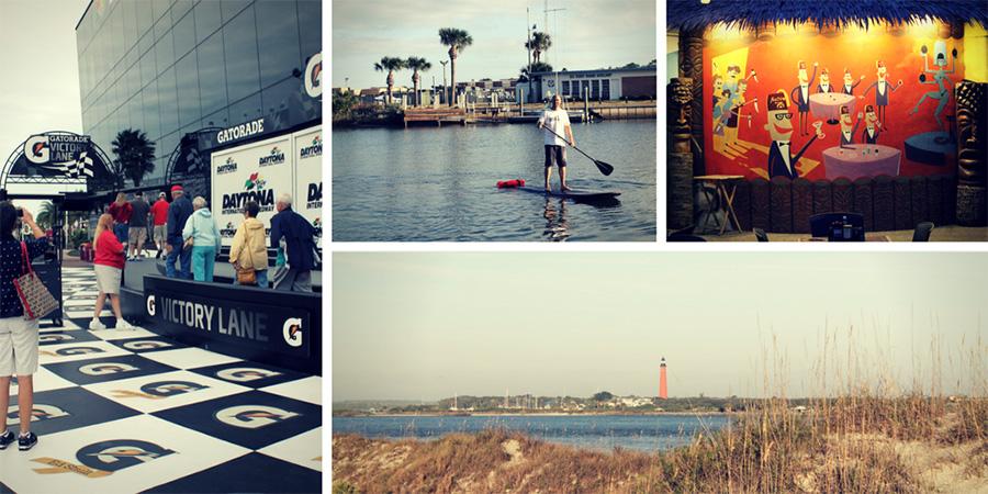 Visit Daytona Blog
