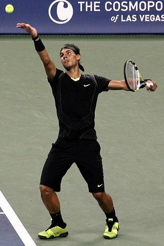 US Open Tennis Final