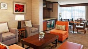 sheraton augusta hotel club lounge 2