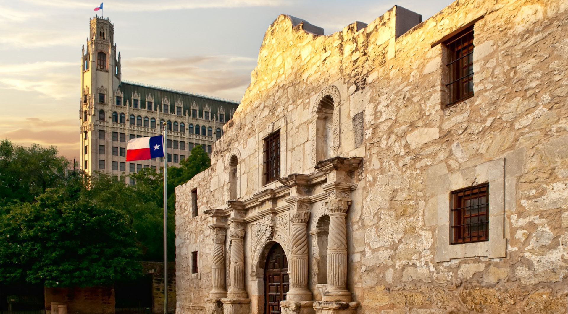 Final Four Hotels San Antonio