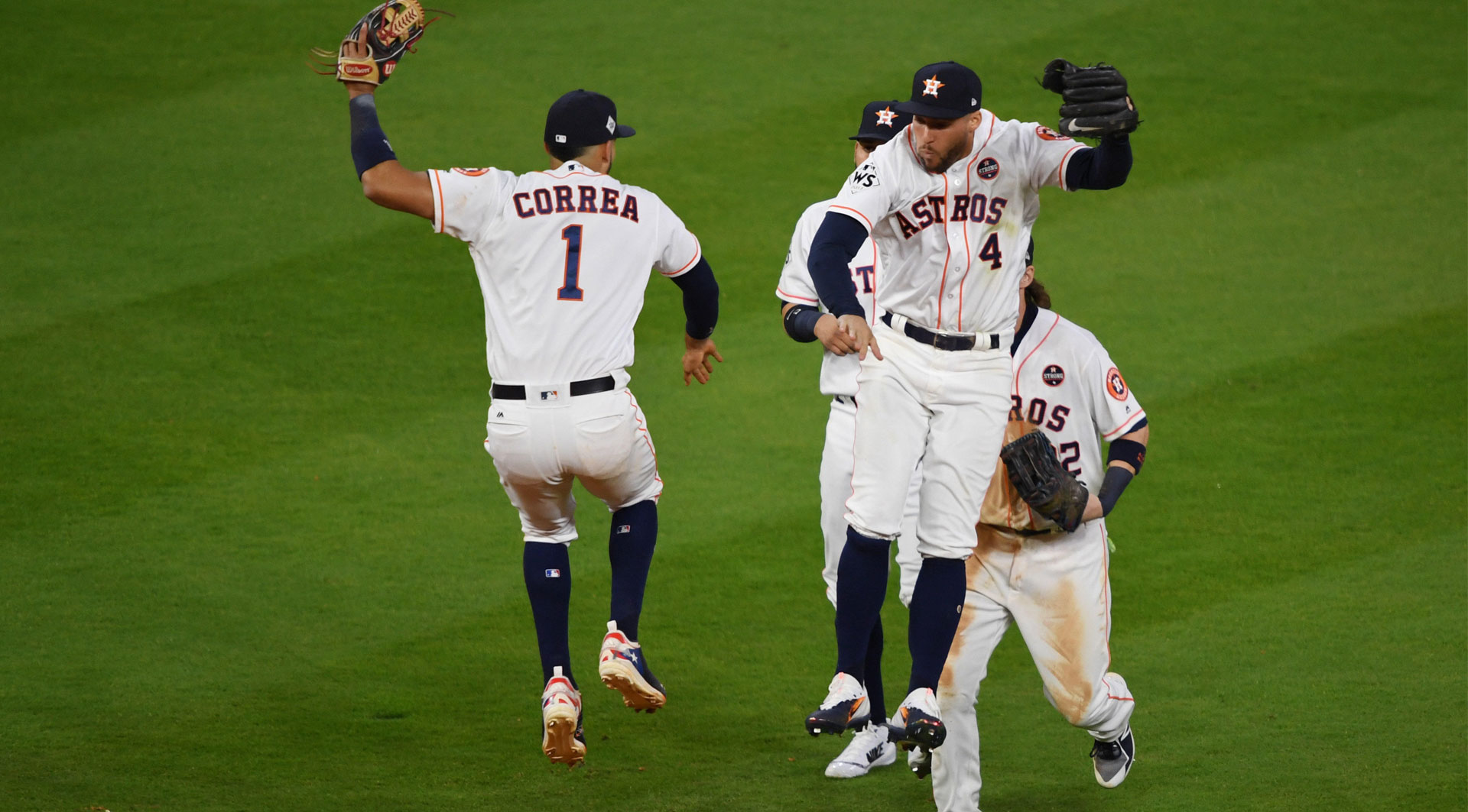 MLB World Series Packages