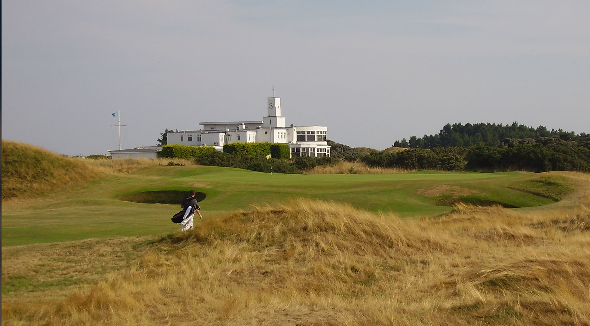 british open travel packages