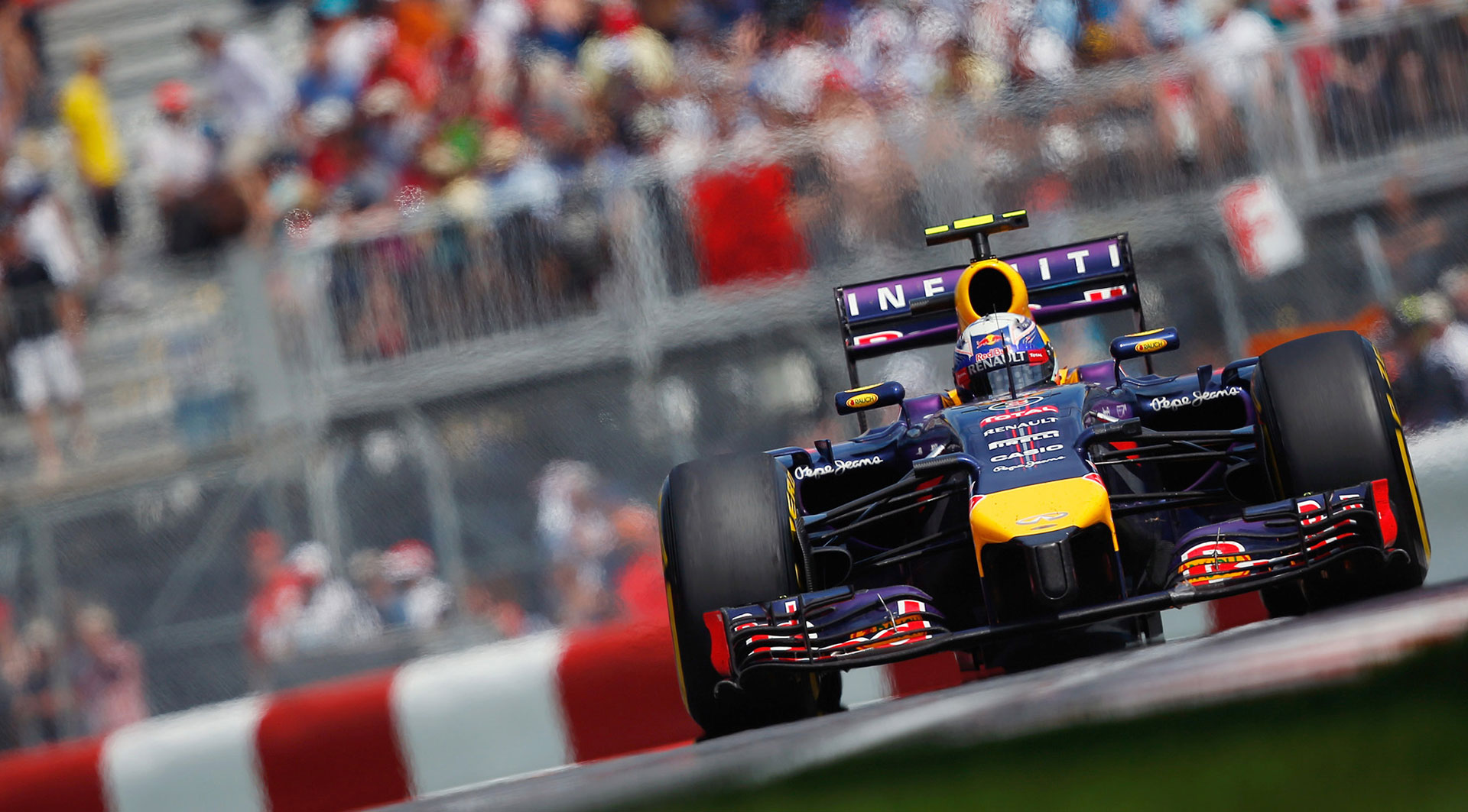 canadian grand prix packages