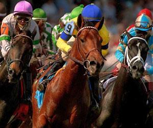 kentucky derby race day