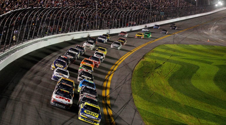 daytona 500 packages
