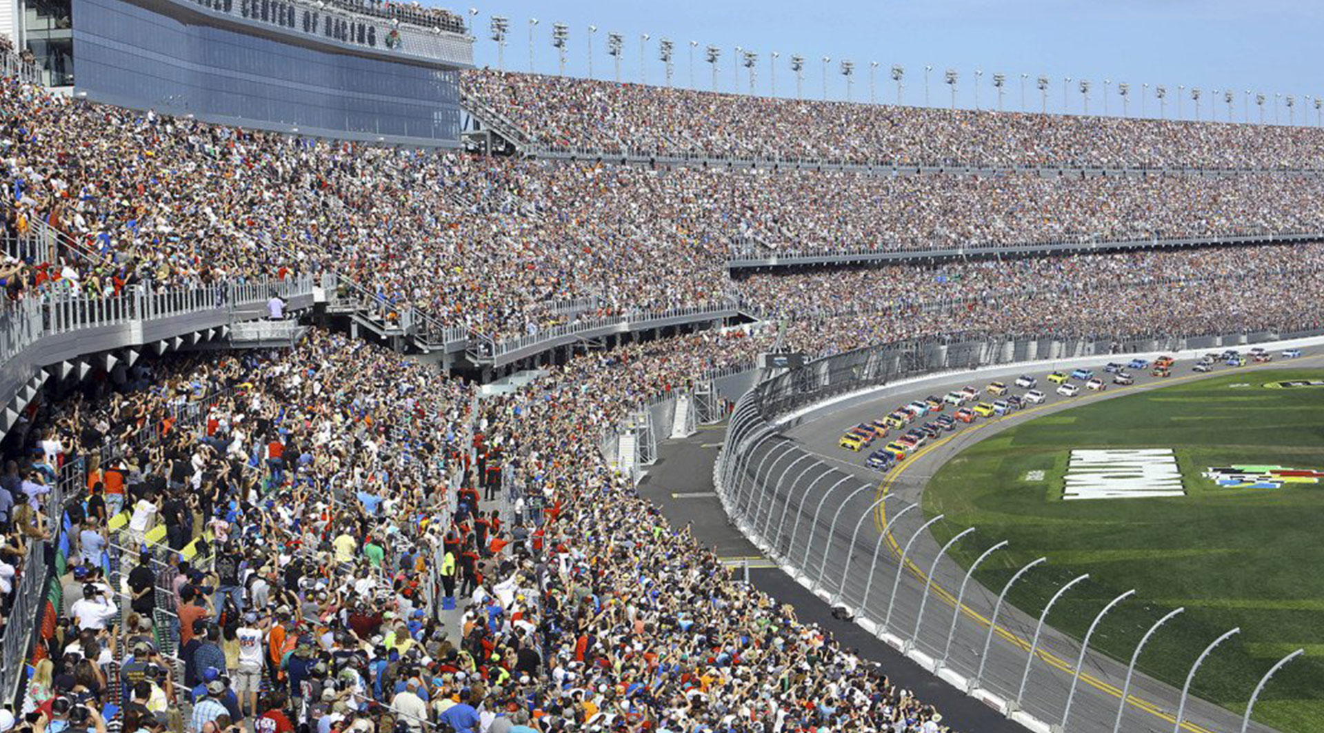 daytona 500 packages ticket