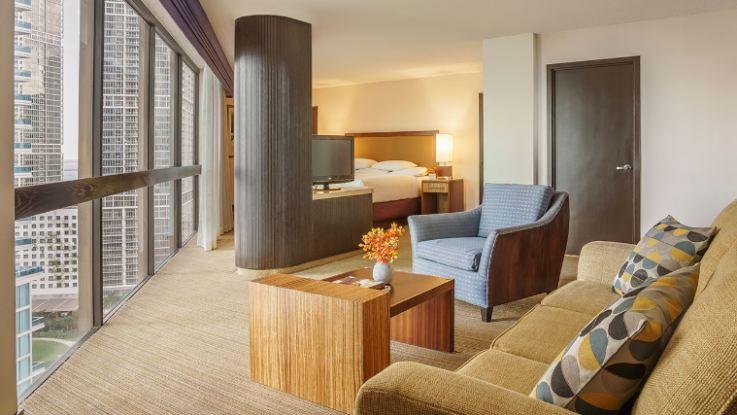 hyatt-regency-room-view