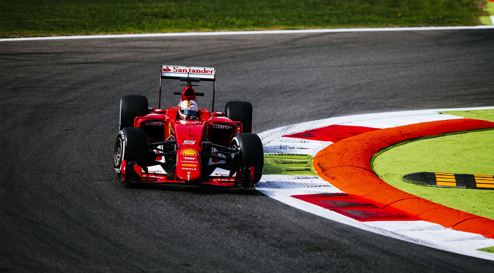 italian grand prix packages