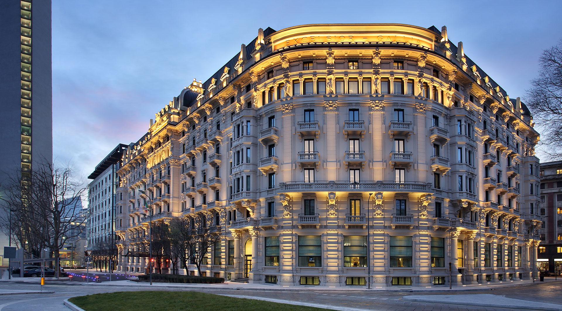 italian grand prix hotels