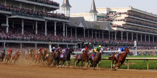 kentucky derby packages