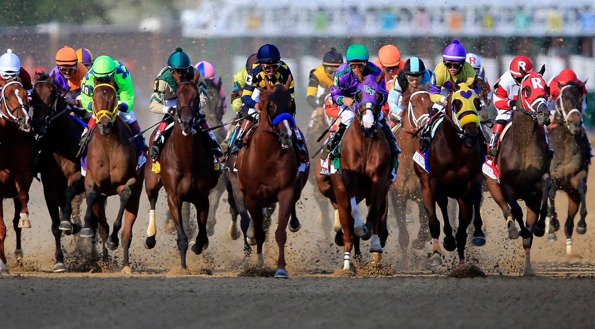 Kentucky Derby Horses 2018