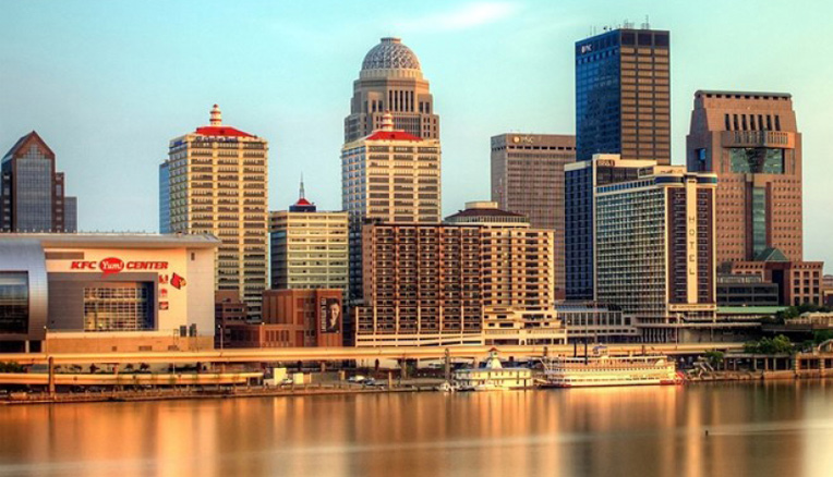 louisville travel guide download