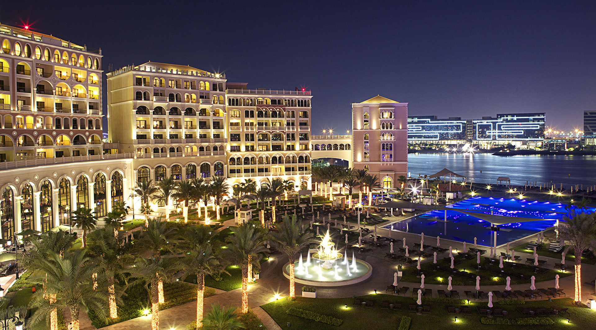 abu dhabi grand prix hotels