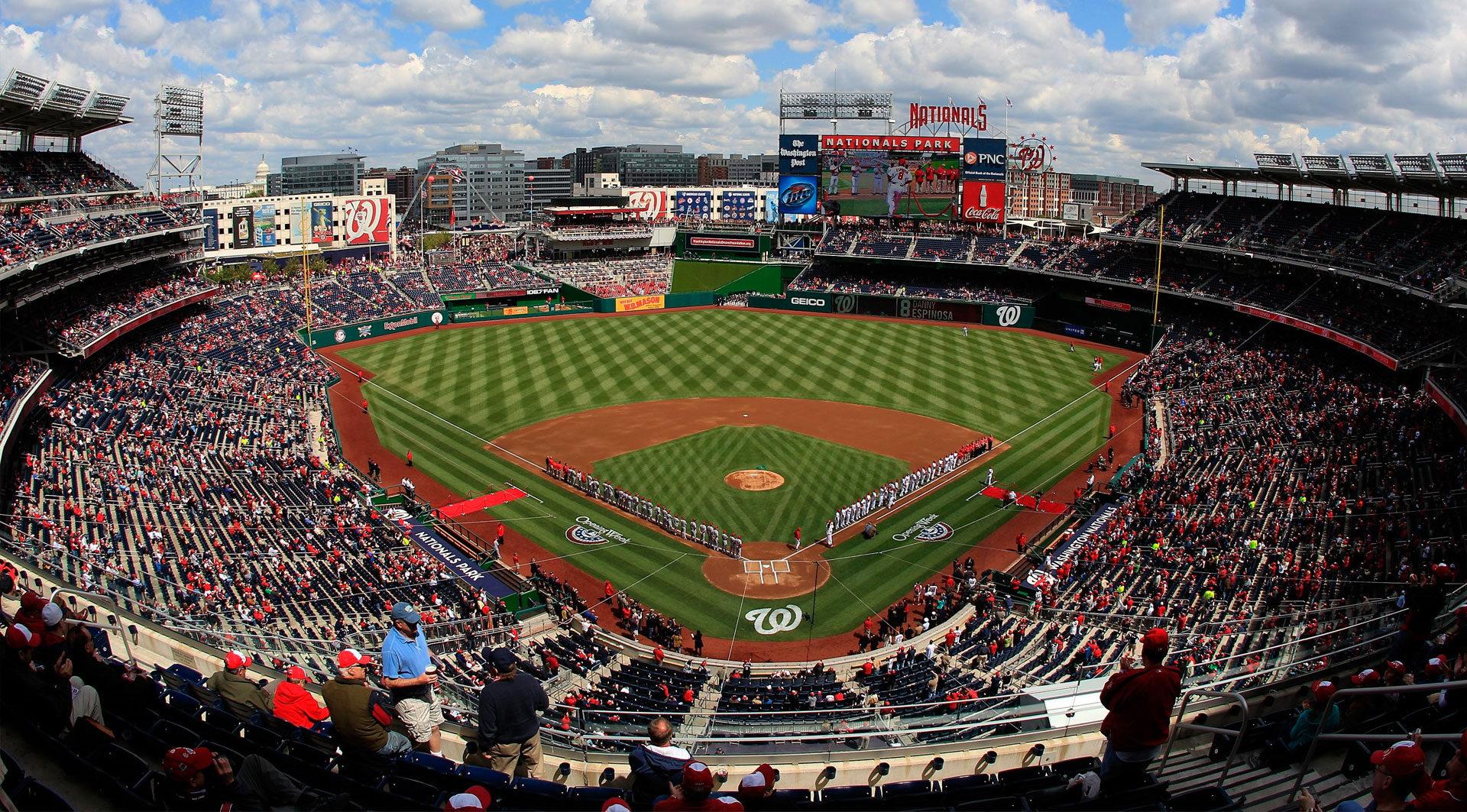 nationals park mlb all-star