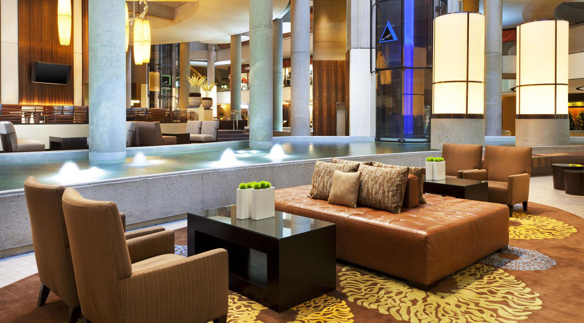 NHL All Star Tampa Hotels