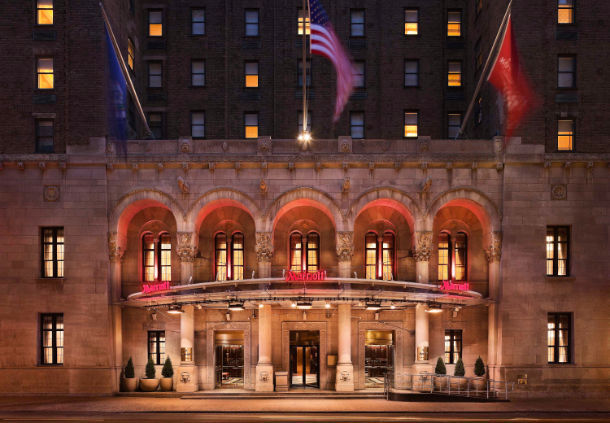 nycea_marriott-exterior