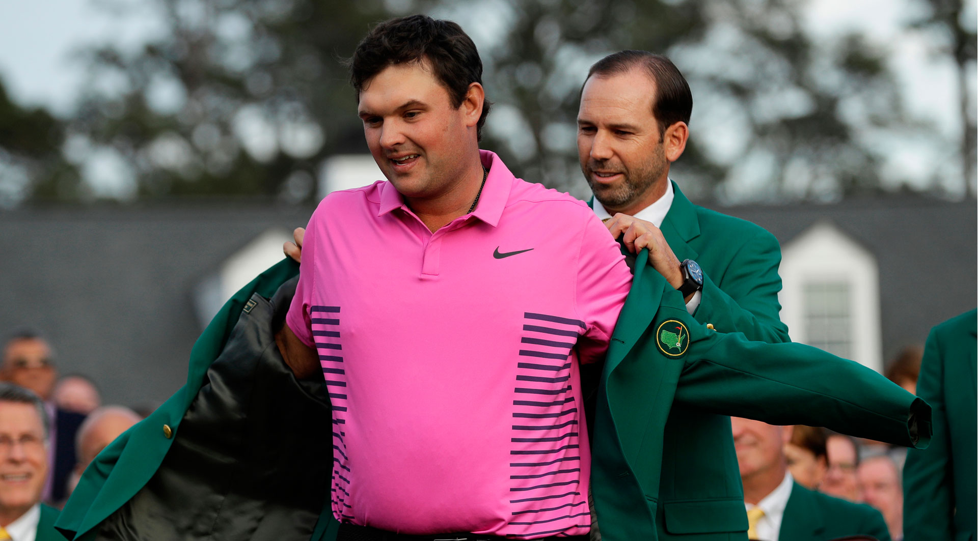 2020 Masters Package