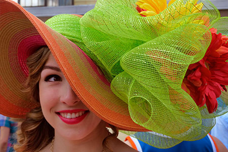 preakness stakes packages