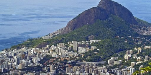 Rio Facts