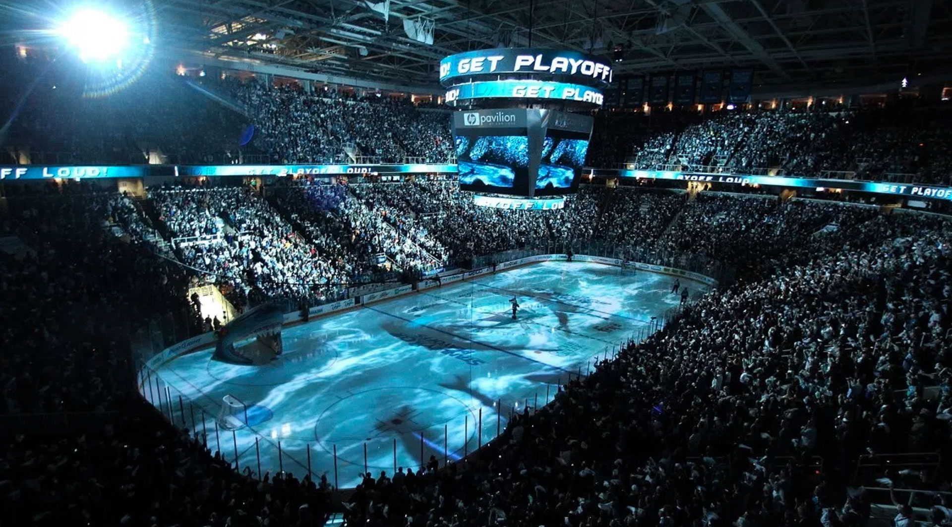 nhl all star ticket packages