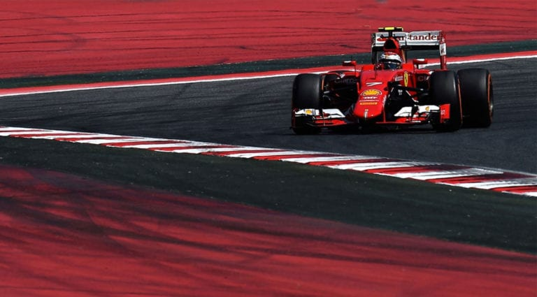 spanish grand prix packages