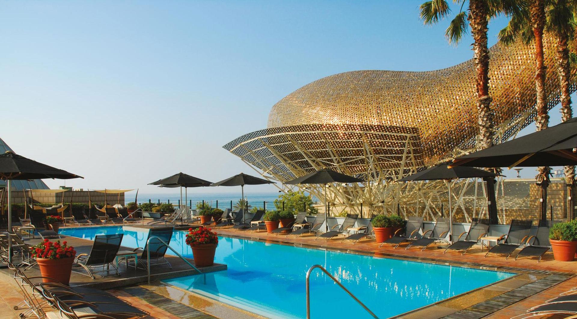 spanish grand prix hotels