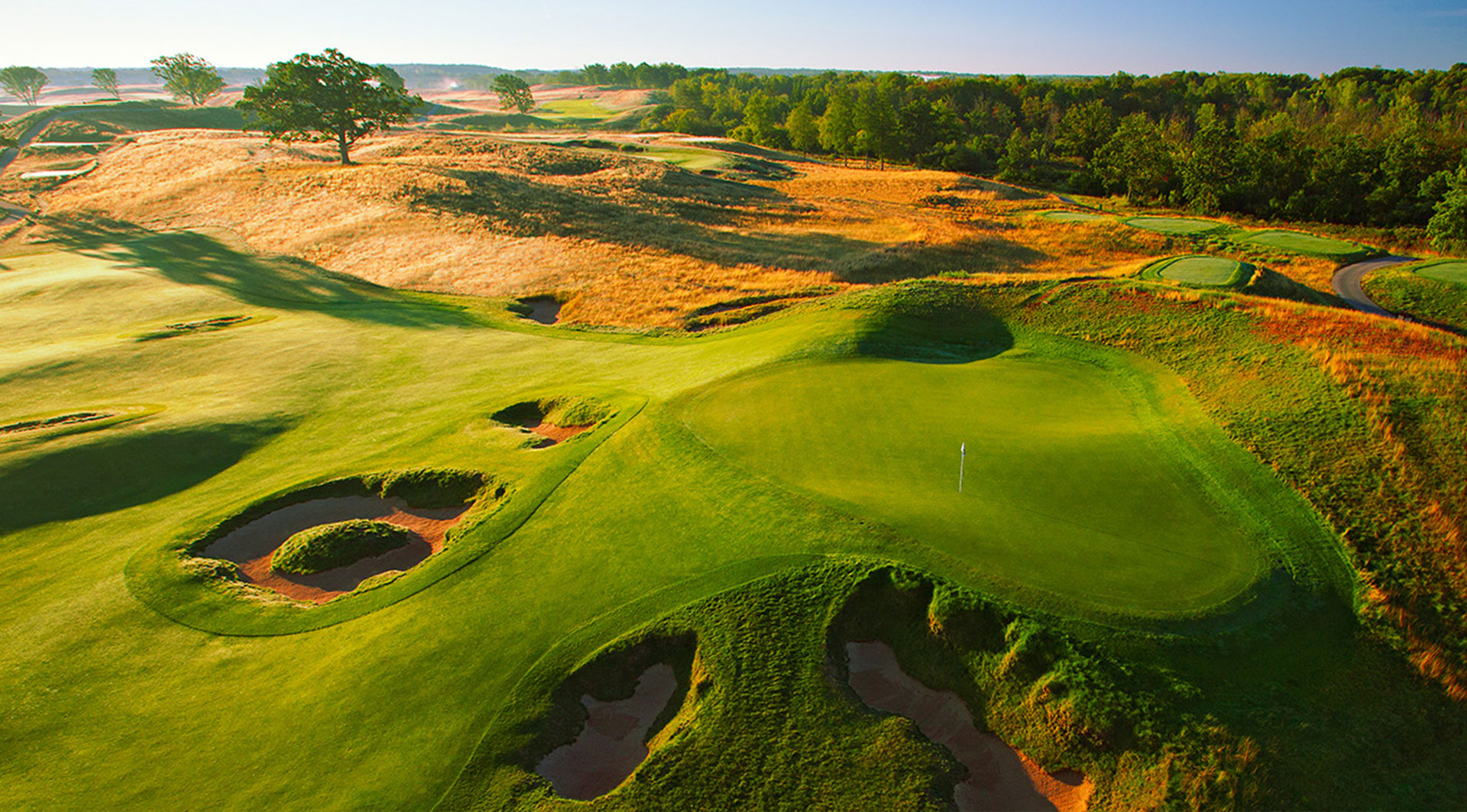 2017 Us Open Golf Ticket Packages